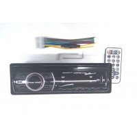 Автомагнитола с USB PIONEER B 3021 MP3, SD с пультом