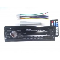 Автомагнитола с USB PIONEER B 584 MP3, SD с пультом